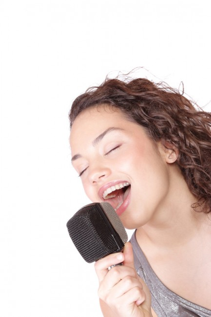 Three things a singer can control when doing voice warm ups